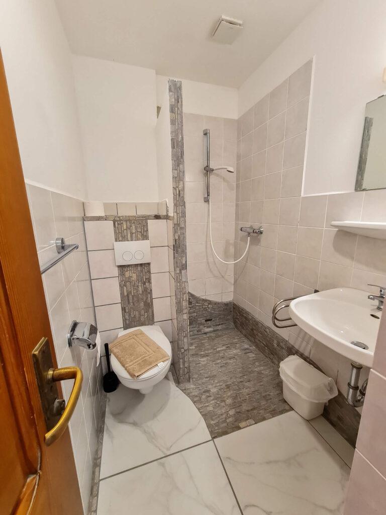 Badezimmer Gut Frohberg