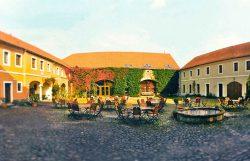 Gut Frohberg Innenhof